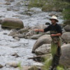 Fly Fishing, Vail Colorado