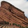 Red Rocks Park -- Amphitheater, Colorado