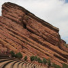 Red Rocks Park -- Amphitheater, Colorado