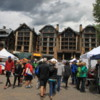 Vail Market, Colorado