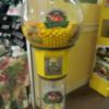 Pineapple bubble gum, Dole Plantation