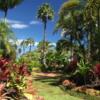 Gardens, Dole Plantation