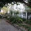 Private Garden, King Street, Charleston SC