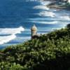 Looking to Sea from El Morro