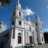 Ponce's Cathedral--an earthquake survivor