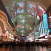 Freemont Street experience, Downtown Las Vegas