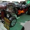 Hot Rod at Count's Kustoms, Las Vegas