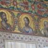 A highlight of the amazingly beautiful mosaics you'll see inside the Cappella Palantina, Palermo