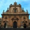 St. Peter's Duomo, Modica, Sicily