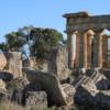 Selinunte, Sicily.  Temple E