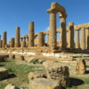 Temple of Juno, Agrigento
