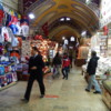 In the Grand Bazaar