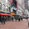 South Market, Downtown Boston