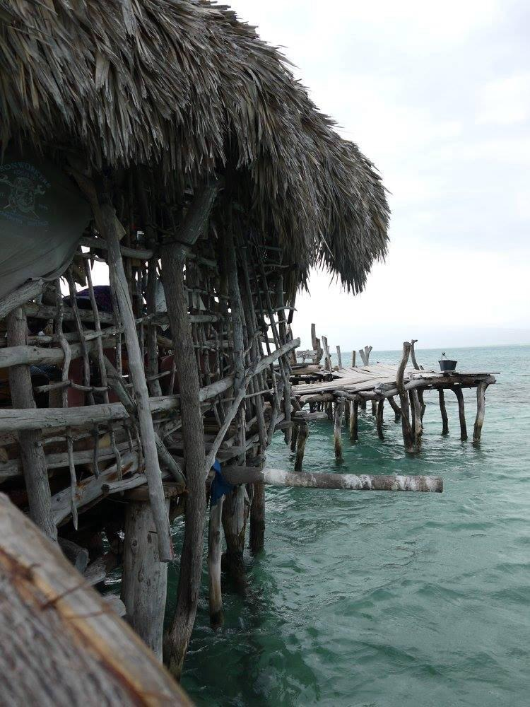 The Pelican Bar, Jamaica