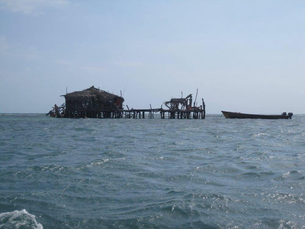 The Pelican Bar, Jamaica