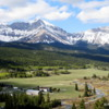 Crowsnest Pass, Alberta