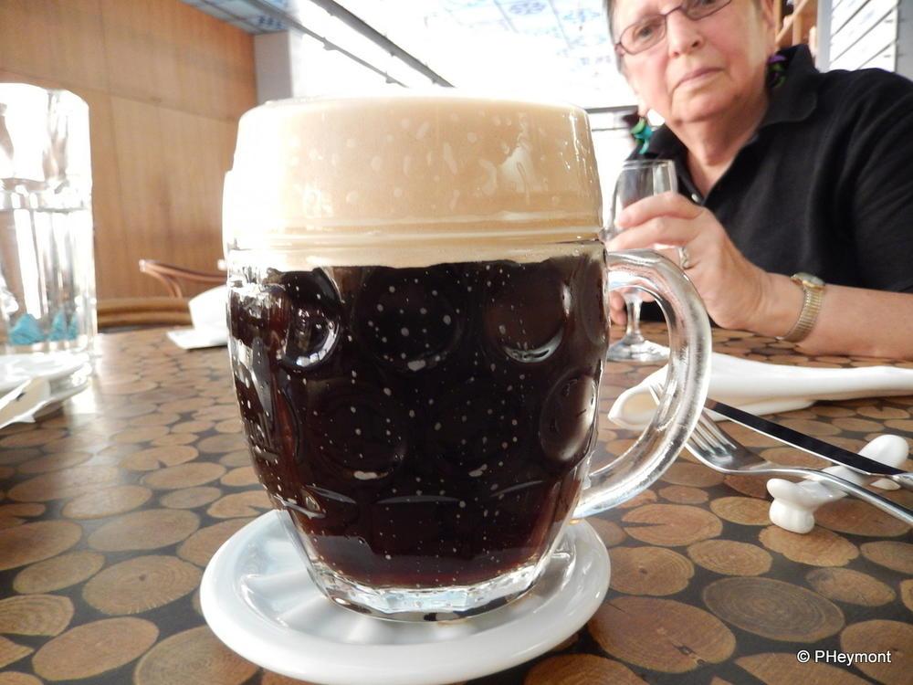 Black Beer, Prague