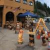 Minturn Market, Colorado