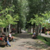 Pedestrian Mall, Aspen, Colorado