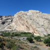 Green River Valley, Dinosaur National Monument, Utah