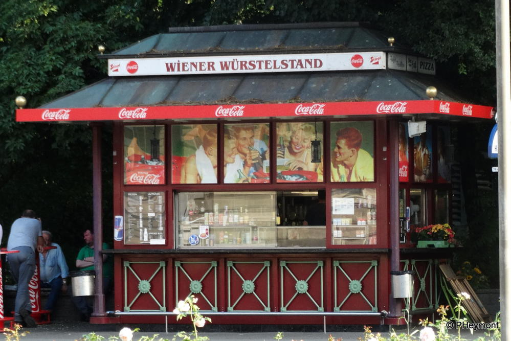A Wurstelstube, Vienna