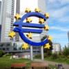 The Euro, Frankfurt