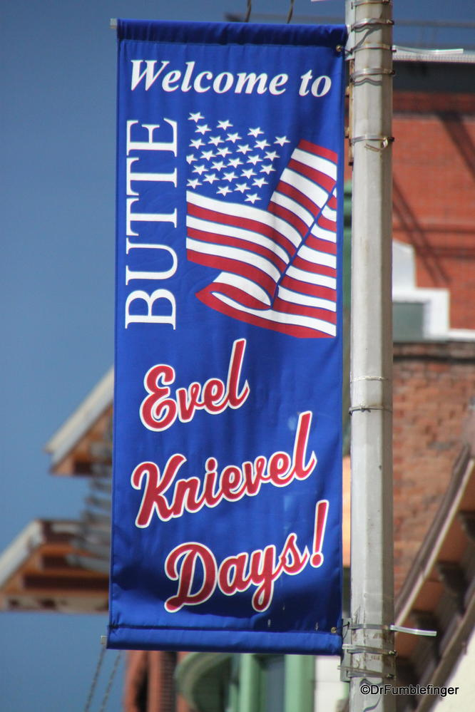 evel knievel days butte montana evel was a resident of. Black Bedroom Furniture Sets. Home Design Ideas