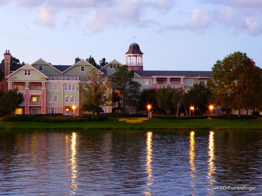 Disney Springs, Orlando, Florida