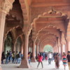 Diwan-i-Aam, Red Fort, Old Delhi