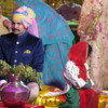 A handsome groom with a great turban, Jaipur