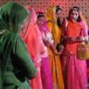 A colorful wedding celebration, Jaipur