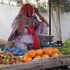 Produce vendor, Jojawar, Rajastan