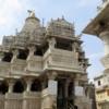 Old Hindu Temple, Udaipur