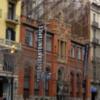 Fundacio Antoni Tapies, Dedicated to the 20th century abstract artist from Barcelona