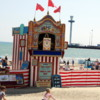Punch and Judy play Weymouth
