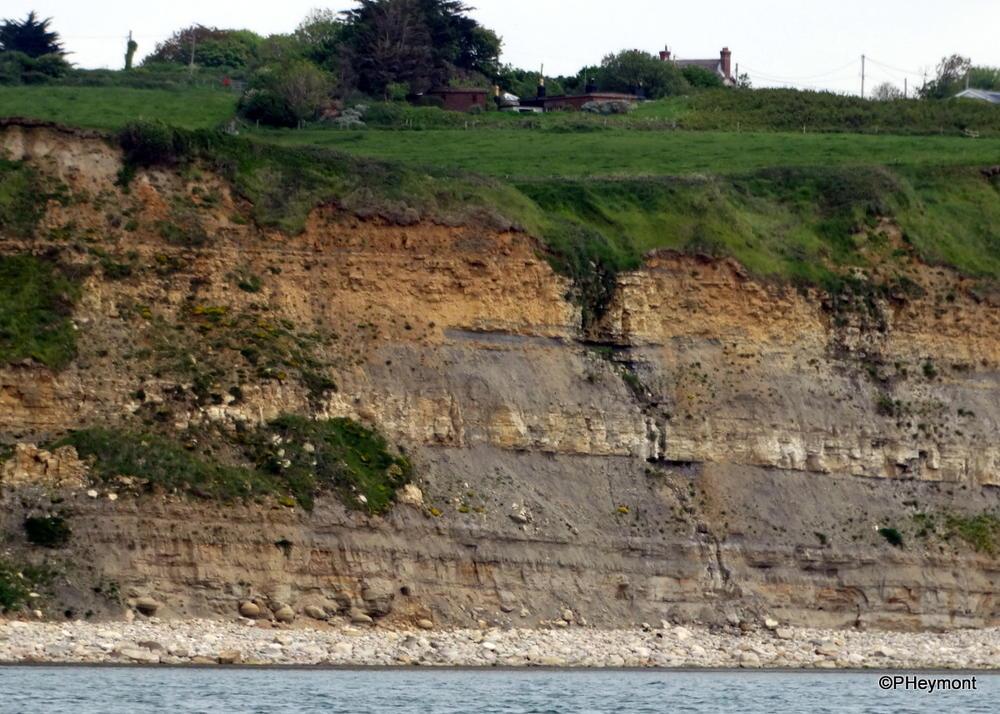 Along Dorset's Jurassic Coast