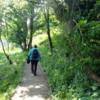 Speke Hall coastal trail