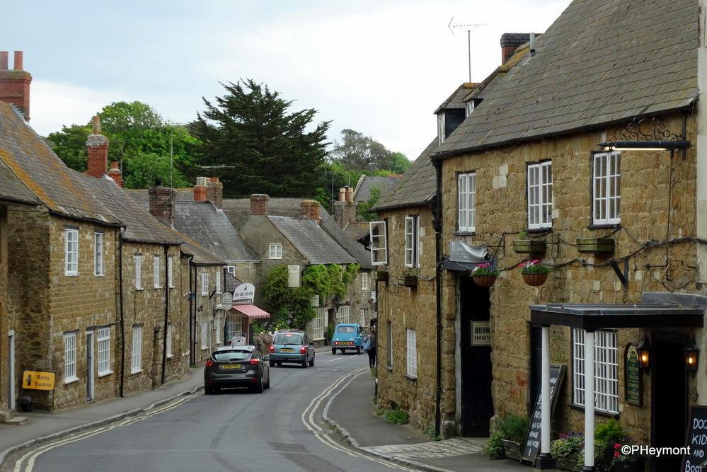 Abbotsbury, Dorset, England