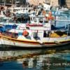 Venetian Harbour, Iraklion, Crete.