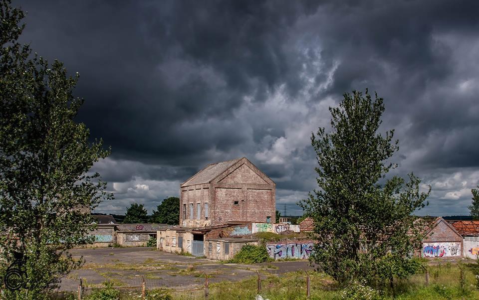 Fenwick Pit, North East England
