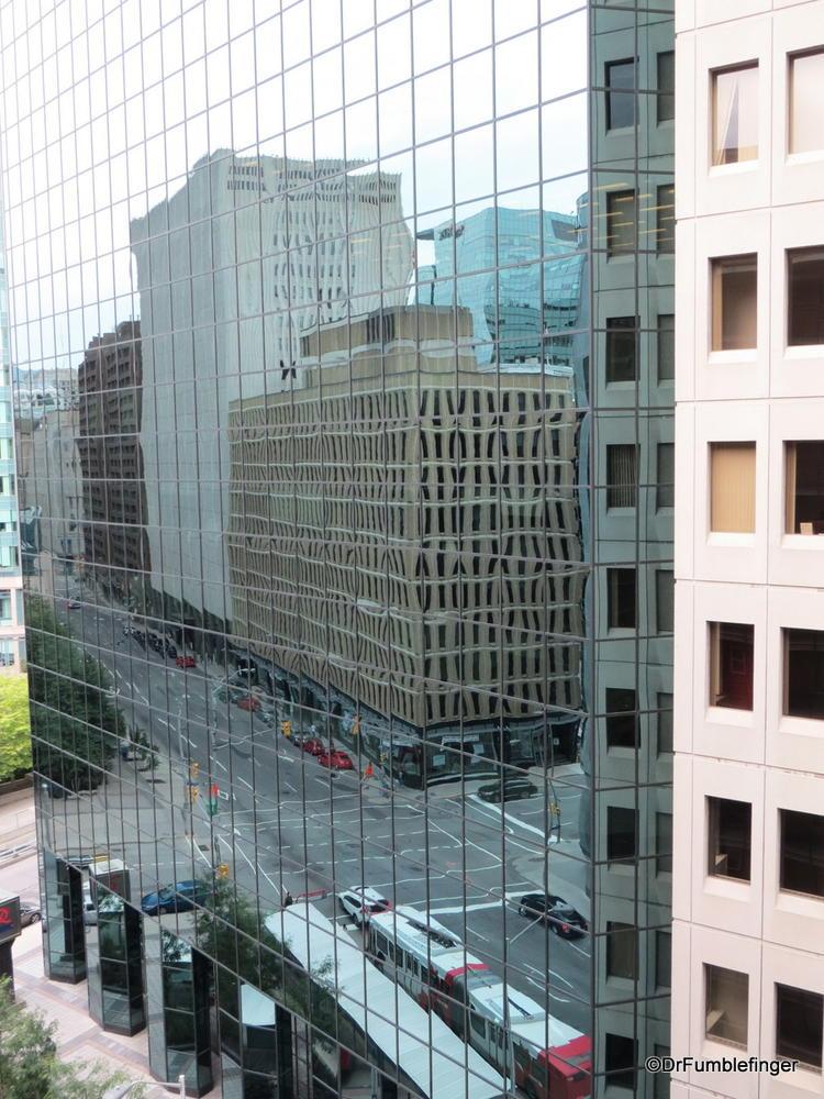 Reflections of Ottawa