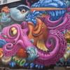 Street art, Halifax