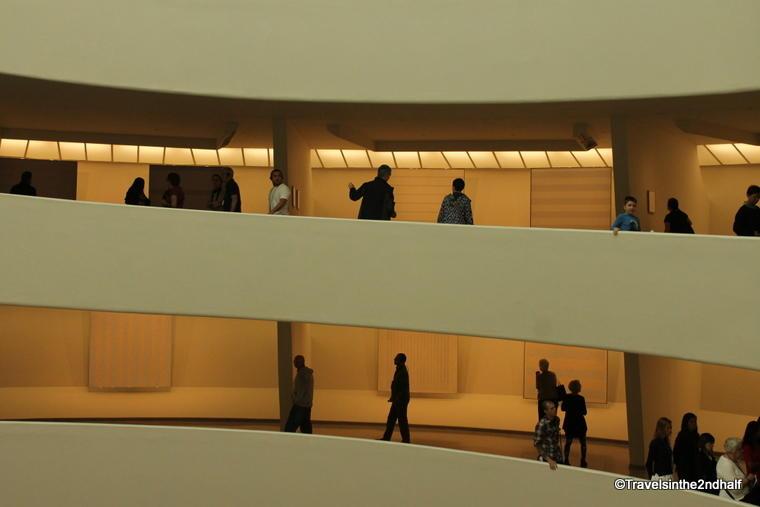 Guggenheim Museum 3