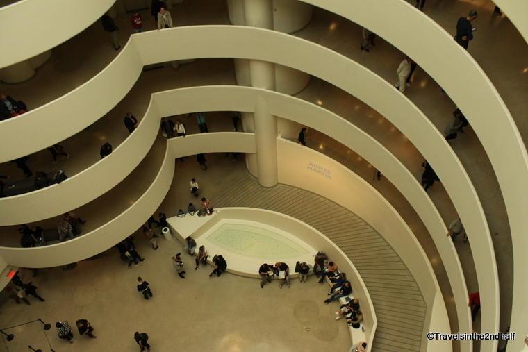 Guggenheim Museum 2