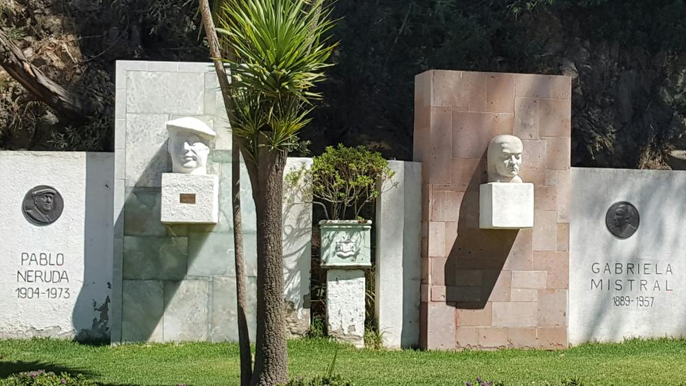 Chilean Literature Nobelists