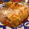 Carne Asada burrito, Los Angeles.  Delicious!