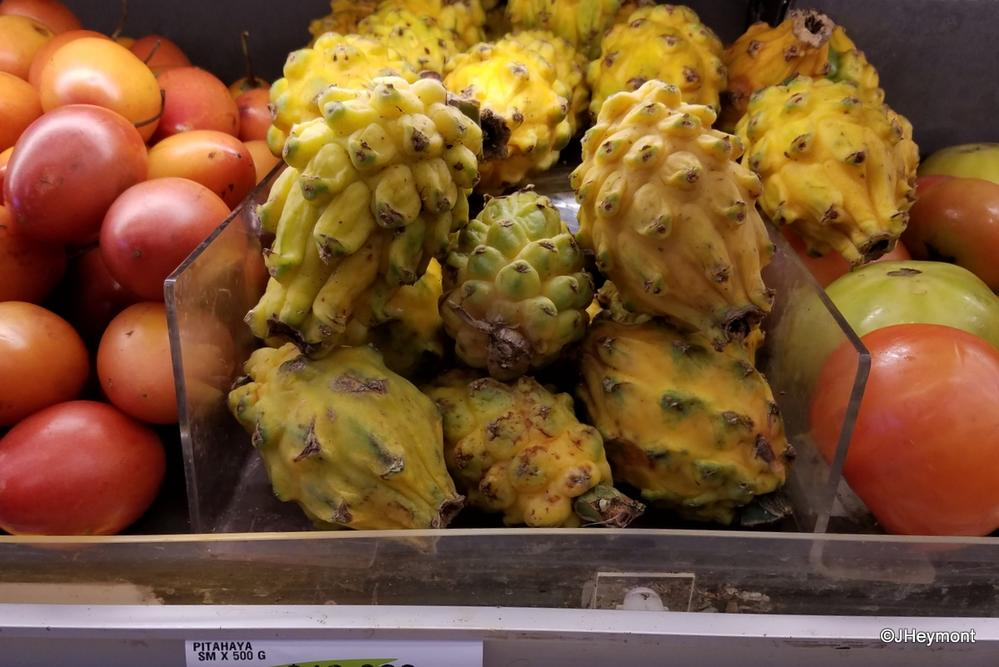 Tropical Fruits, Colombia