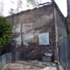 Grim reminder of Warsaw Ghetto