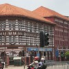 British Colonial area architecture, Fort region of Colombo