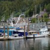 Fishing Boats, Ketchikan, Alaska